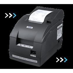 Impresora fiscal